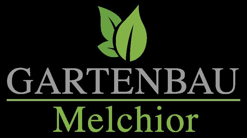 Gartenbau.Melchior_Logo
